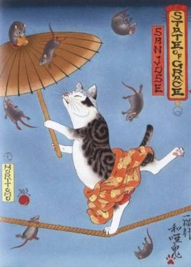 japonez Kazuaki Horimoto