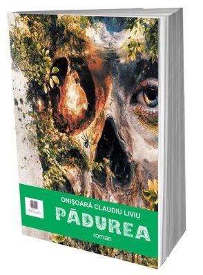 coperta-roman Padurea